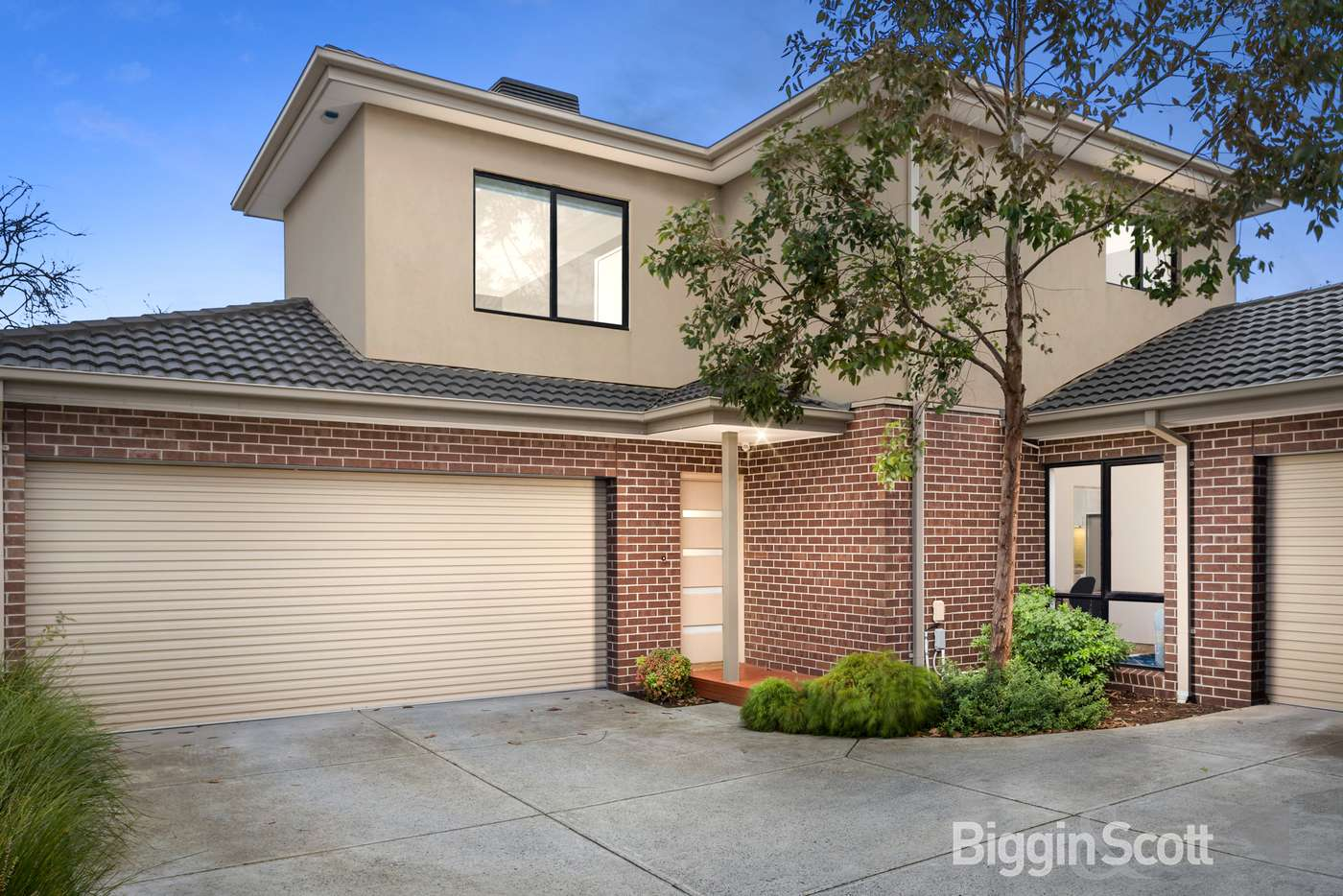 Main view of Homely townhouse listing, 3/21 Canterbury Road, Blackburn VIC 3130