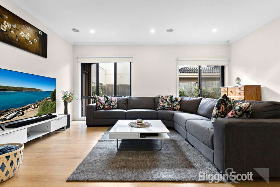 Second view of Homely townhouse listing, 3/21 Canterbury Road, Blackburn VIC 3130