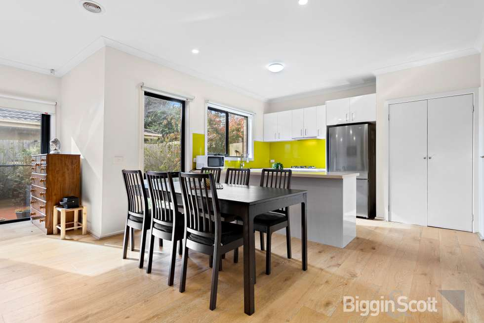 Third view of Homely townhouse listing, 3/21 Canterbury Road, Blackburn VIC 3130