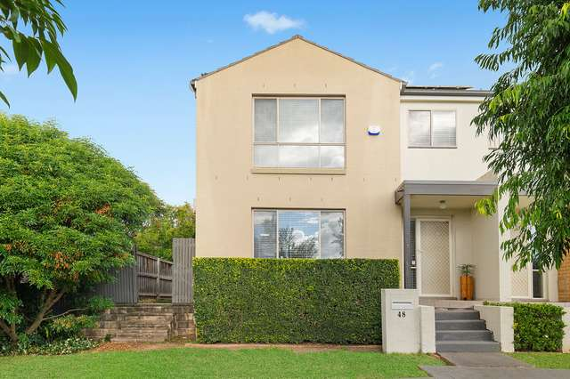 48 Somersby Circuit, Acacia Gardens NSW 2763