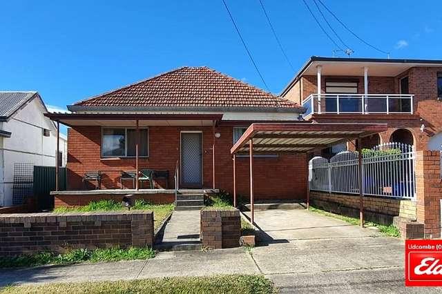9 NOTTINGHILL ROAD, Lidcombe NSW 2141