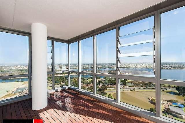 2305/8-10 Adelaide Terrace, East Perth WA 6004