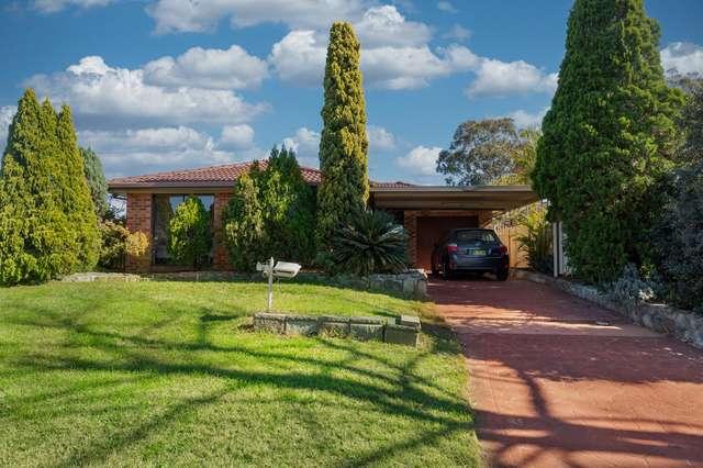 1 Sanford Street, Glendenning NSW 2761