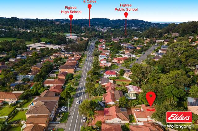 51b Gibsons Road, Figtree NSW 2525