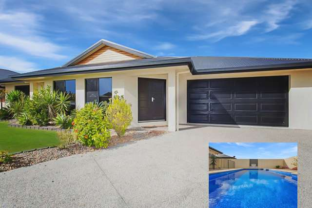 21 Peacock Place, Marian QLD 4753