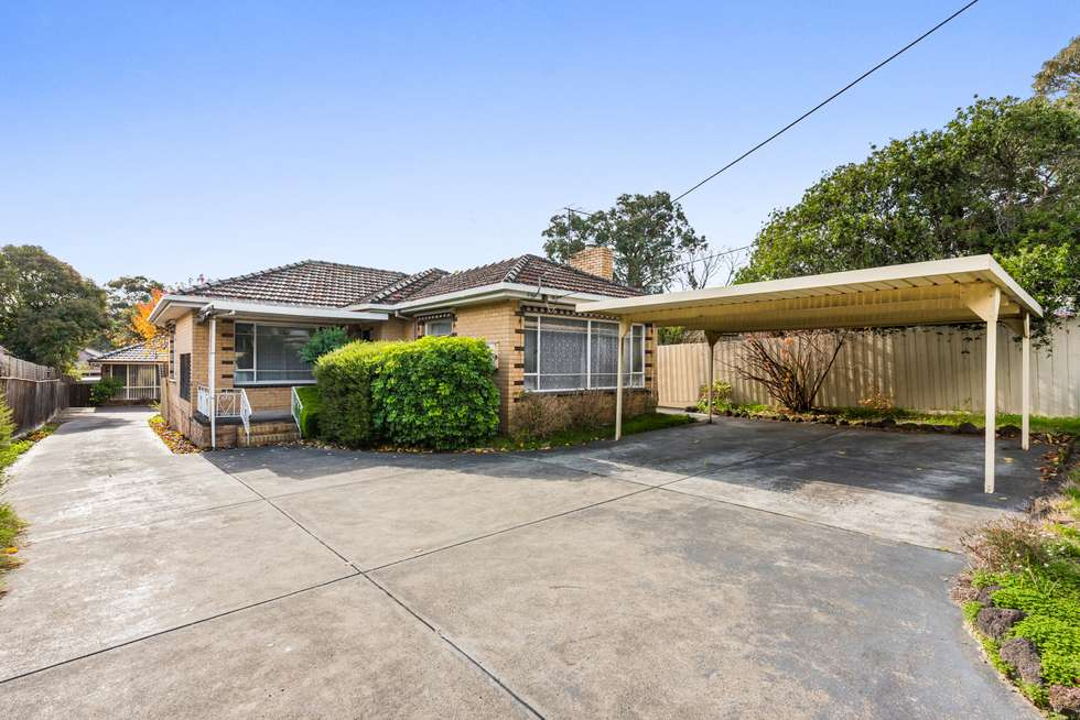 Second view of Homely house listing, 1/367 Canterbury Road, Forest Hill VIC 3131