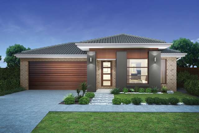 Lot 1903 Hydrogen Circuit, Clyde North VIC 3978