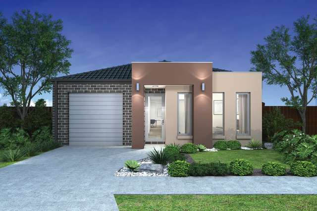Lot 14660 Olivia Estate, Truganina VIC 3029
