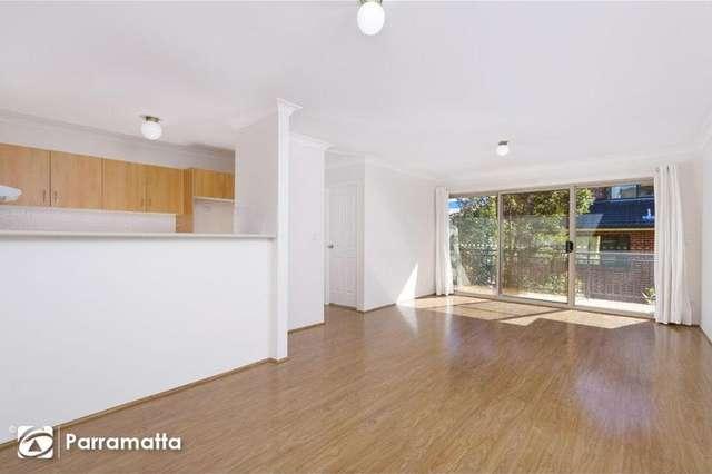 16/16 High Street, Granville NSW 2142