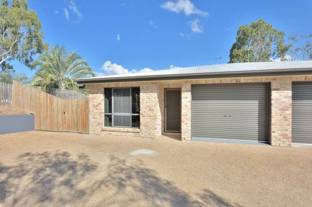 1/33 Herbertson Street, West Gladstone QLD 4680