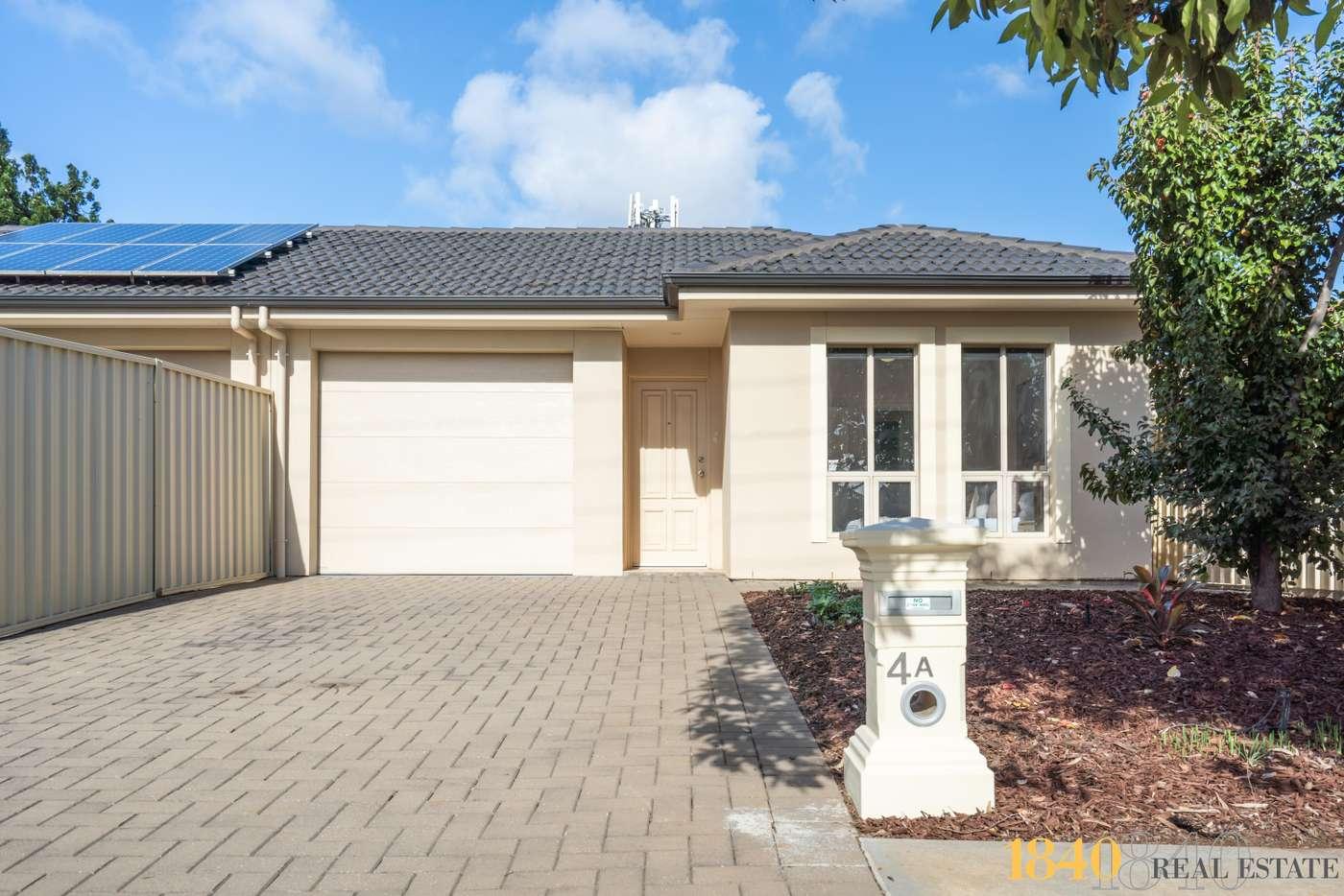 Main view of Homely house listing, 4A Byron Avenue, Clovelly Park SA 5042