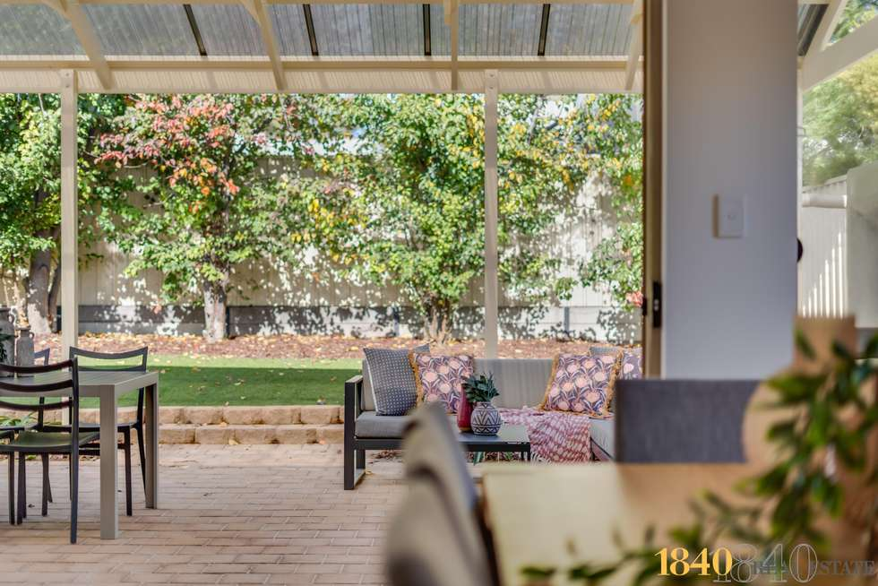 Second view of Homely house listing, 4A Byron Avenue, Clovelly Park SA 5042