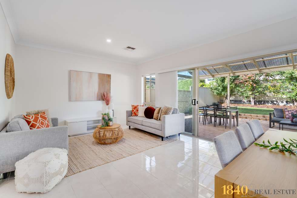 Third view of Homely house listing, 4A Byron Avenue, Clovelly Park SA 5042