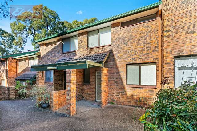 17/98 Glencoe Street, Sutherland NSW 2232