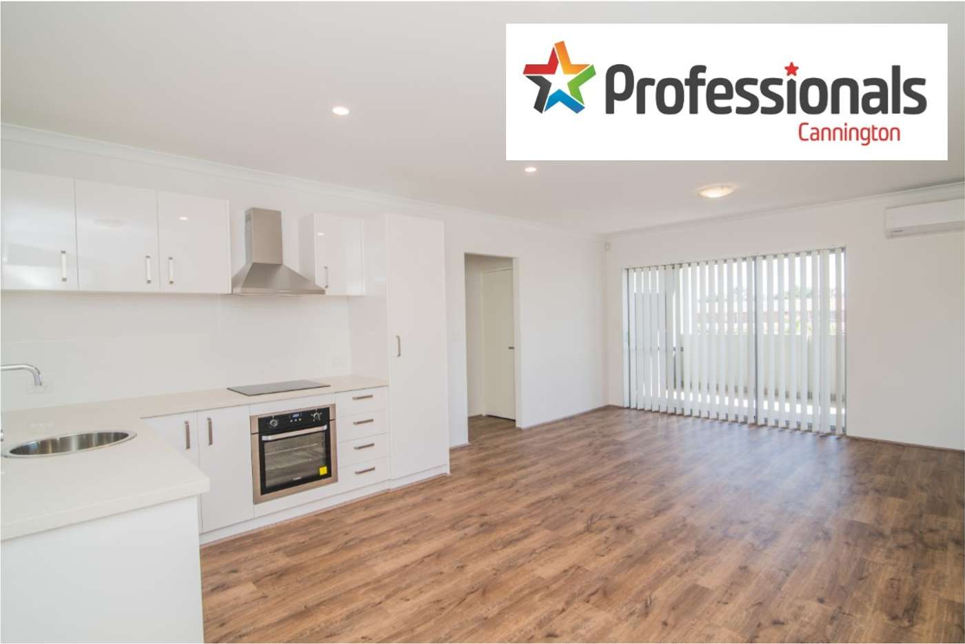 Main view of Homely house listing, 4/1 Acton Avenue, Bentley WA 6102
