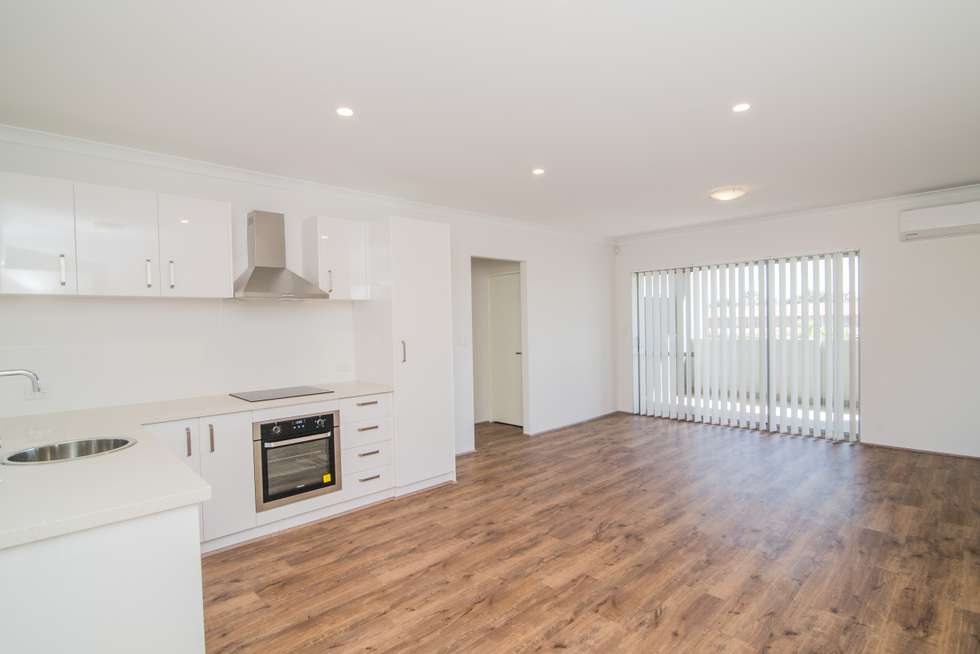 Second view of Homely house listing, 4/1 Acton Avenue, Bentley WA 6102