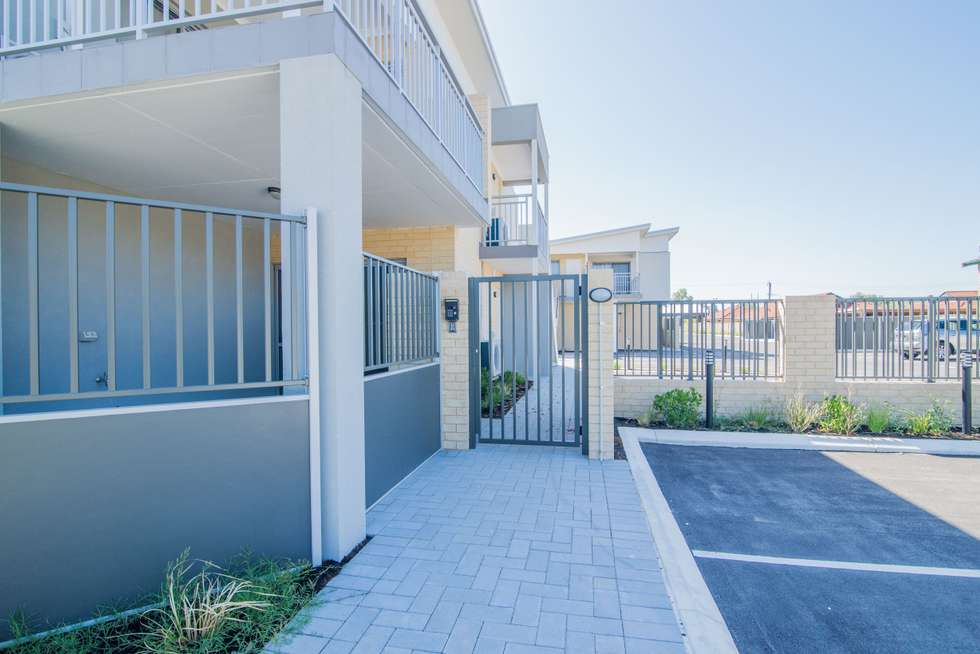 Fifth view of Homely house listing, 4/1 Acton Avenue, Bentley WA 6102