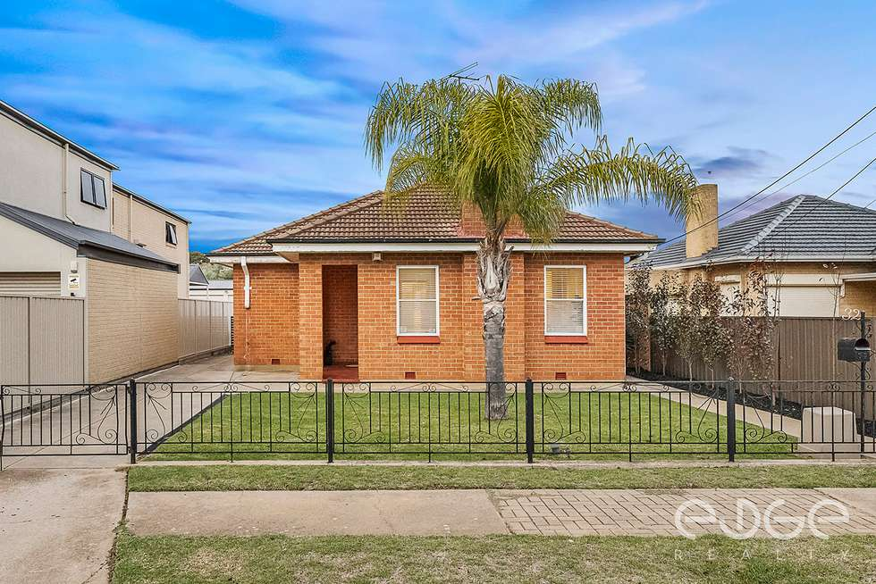 Second view of Homely house listing, 32 Fletcher Street, Woodville North SA 5012