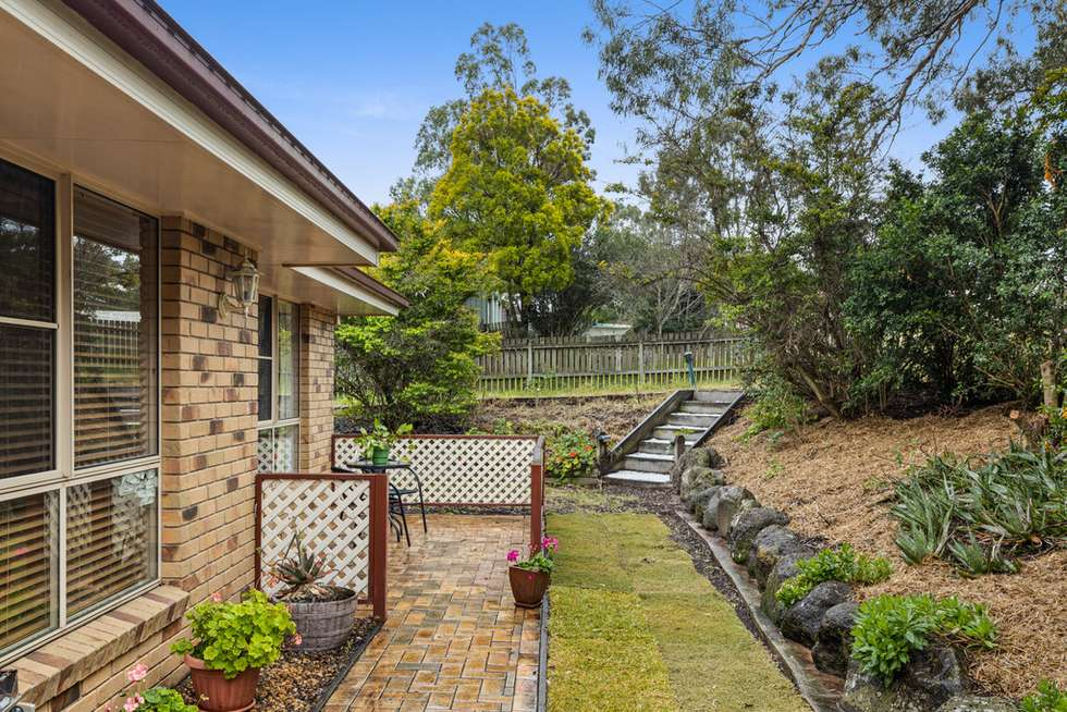 Second view of Homely house listing, 5 Arcane Drive, Gowrie Junction QLD 4352