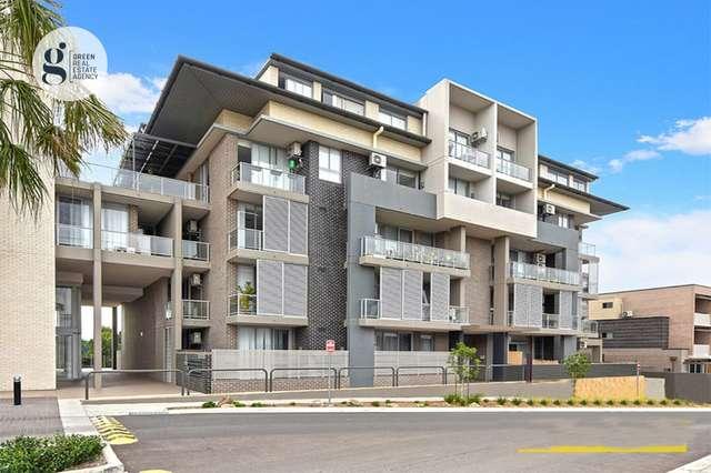 A308/81-86 Courallie Avenue, Homebush West NSW 2140
