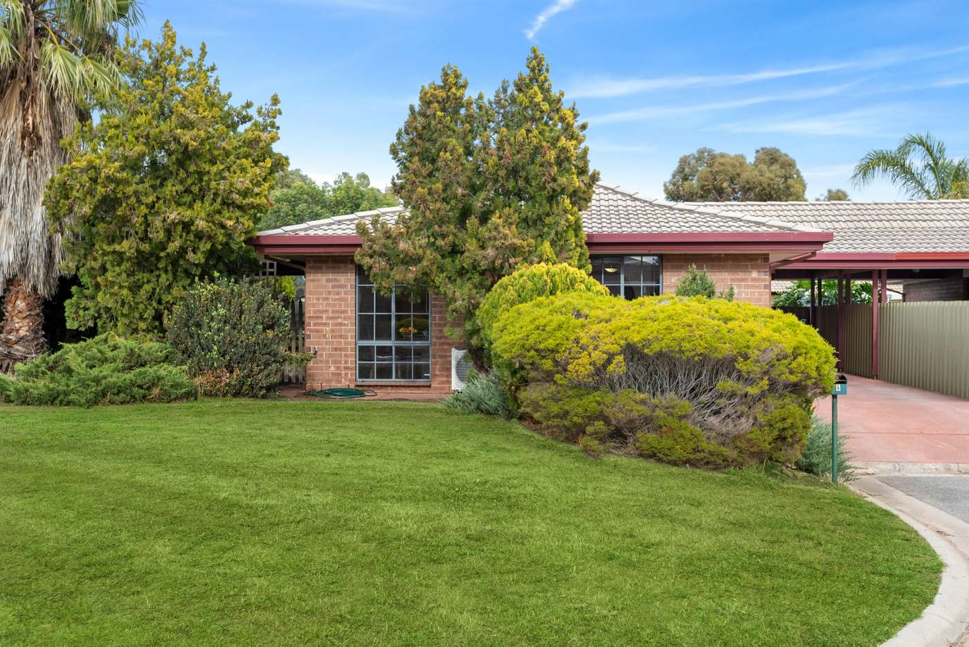 Main view of Homely house listing, 4 Beck Court, Paralowie SA 5108