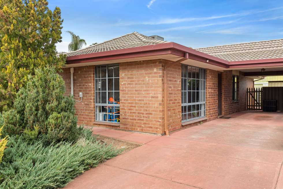Second view of Homely house listing, 4 Beck Court, Paralowie SA 5108