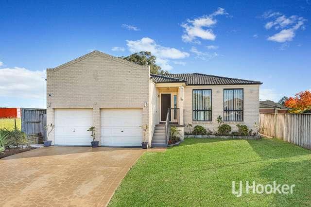 121 Conrad Road, Kellyville Ridge NSW 2155