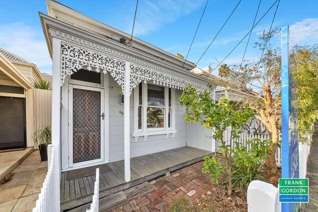 68 Spring Street East, Port Melbourne VIC 3207