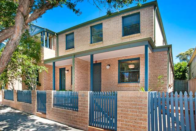 8/34-38 Paling Street, Lilyfield NSW 2040