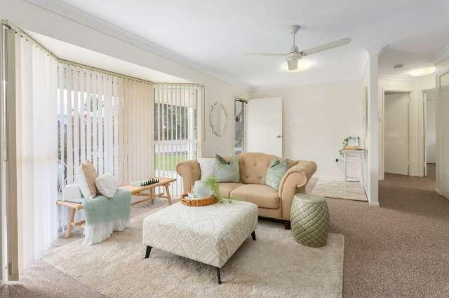 Units 22 & 35 Cabanda Court, Rosewood QLD 4340