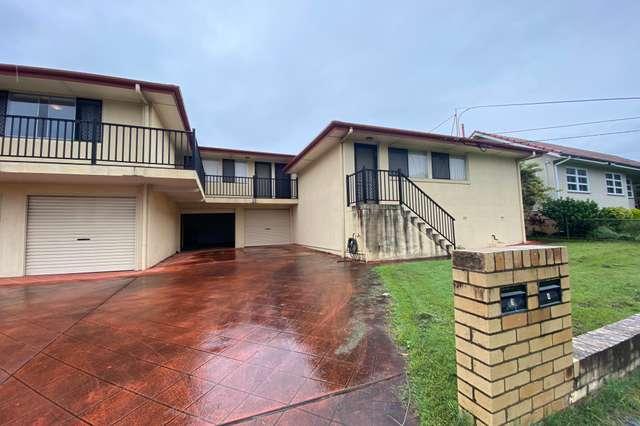 4/12 Robbies Avenue, Carina QLD 4152