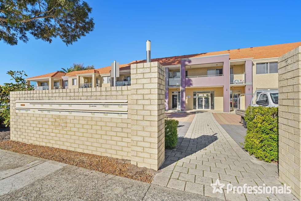 Second view of Homely apartment listing, 9/24 Burton Street, Cannington WA 6107