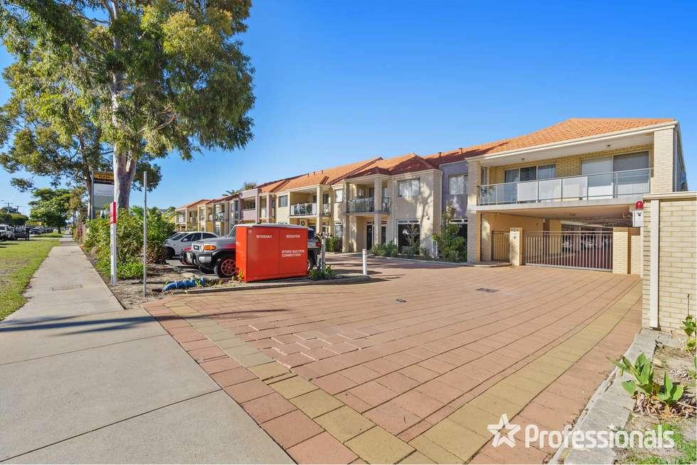 Fourth view of Homely apartment listing, 9/24 Burton Street, Cannington WA 6107