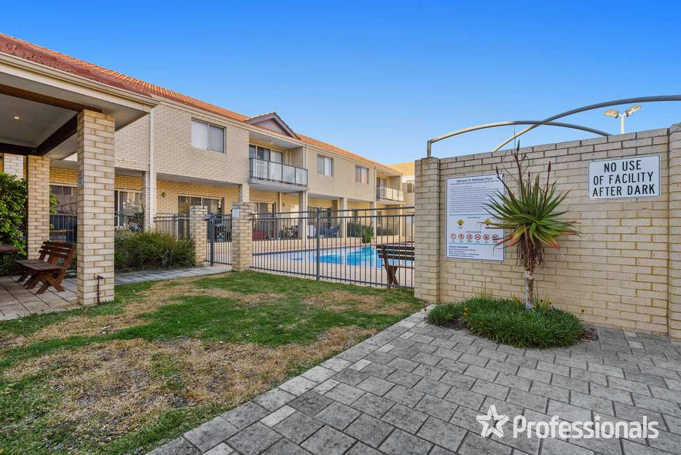 Fifth view of Homely apartment listing, 9/24 Burton Street, Cannington WA 6107
