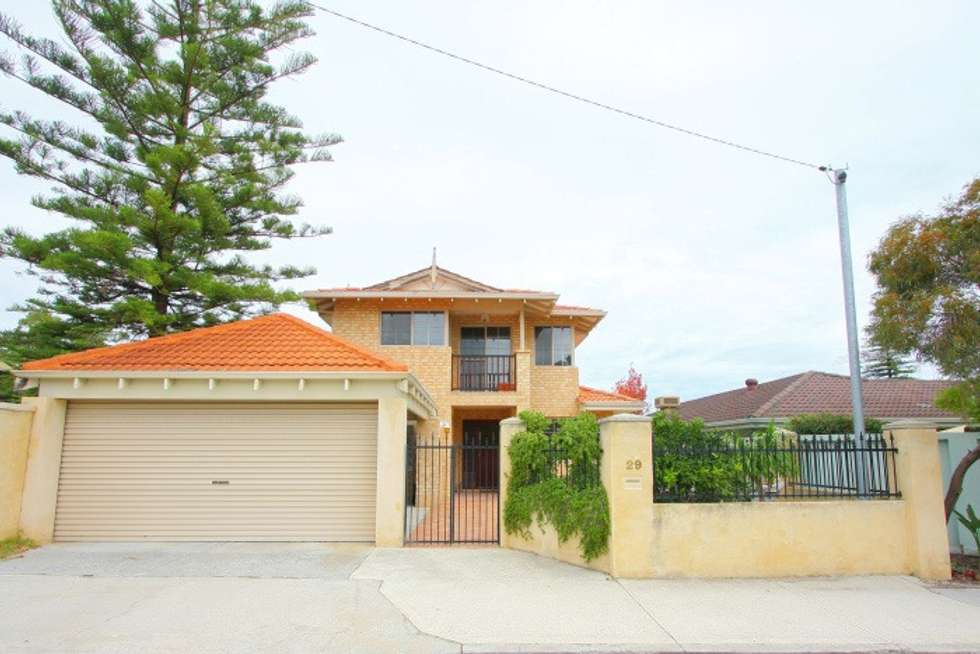 Second view of Homely house listing, 29 Douglas Avenue, South Perth WA 6151