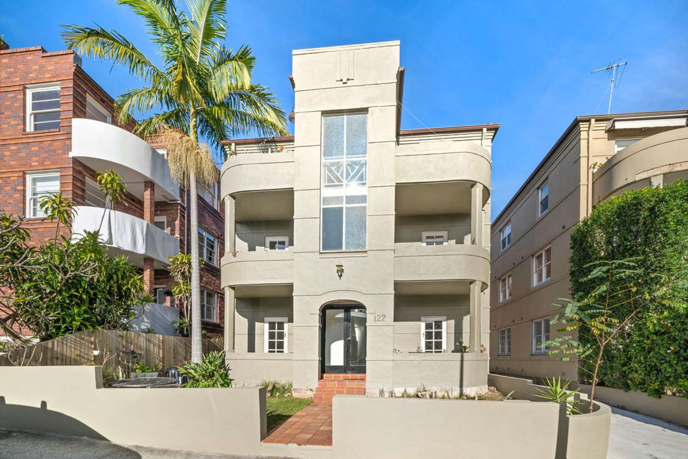 Main view of Homely blockOfUnits listing, 122 Francis Street, Bondi Beach NSW 2026