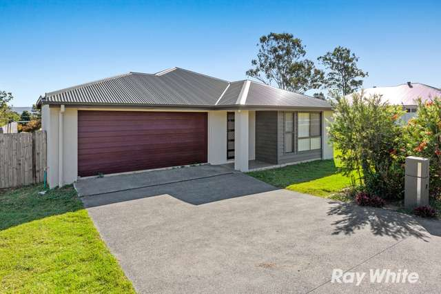 41 Jason Day Drive, Beaudesert QLD 4285