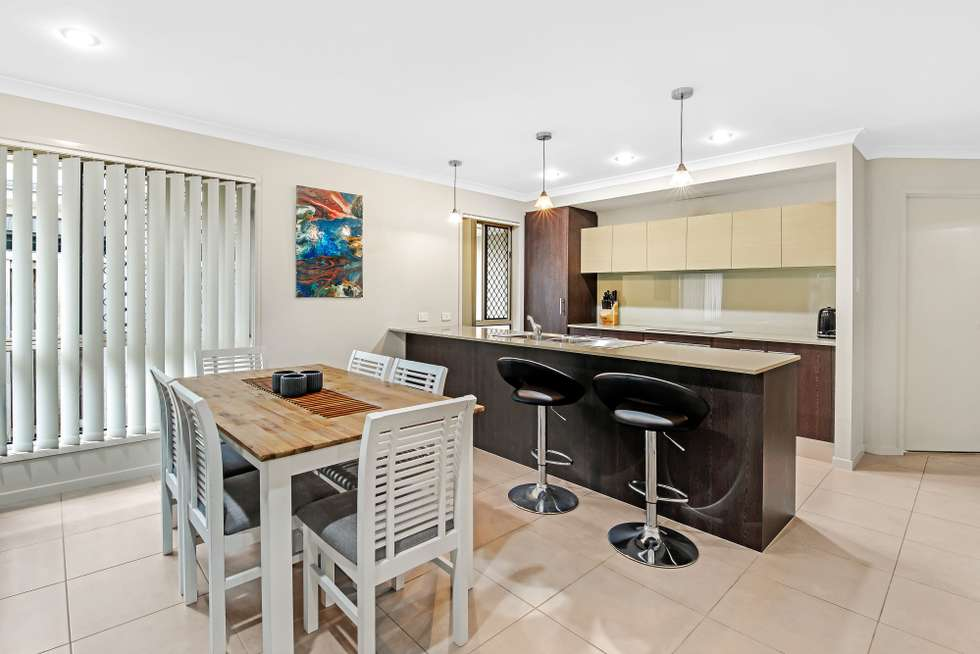 Second view of Homely house listing, 8 Summerstone Place, Maudsland QLD 4210