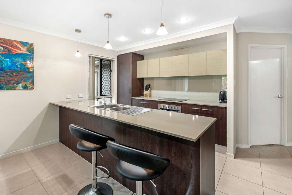 Third view of Homely house listing, 8 Summerstone Place, Maudsland QLD 4210