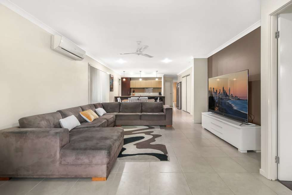 Fourth view of Homely house listing, 8 Summerstone Place, Maudsland QLD 4210