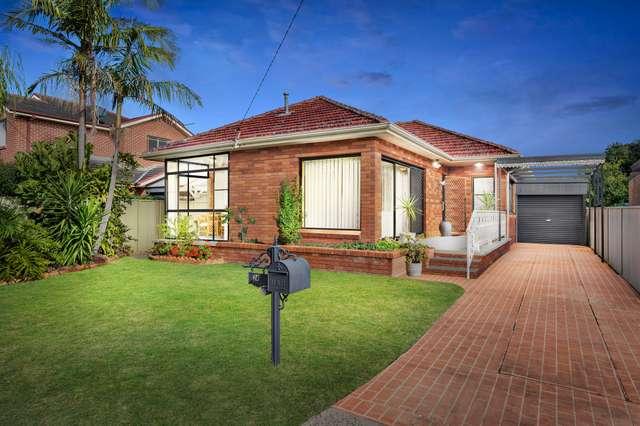 2A Moss Street, Sans Souci NSW 2219