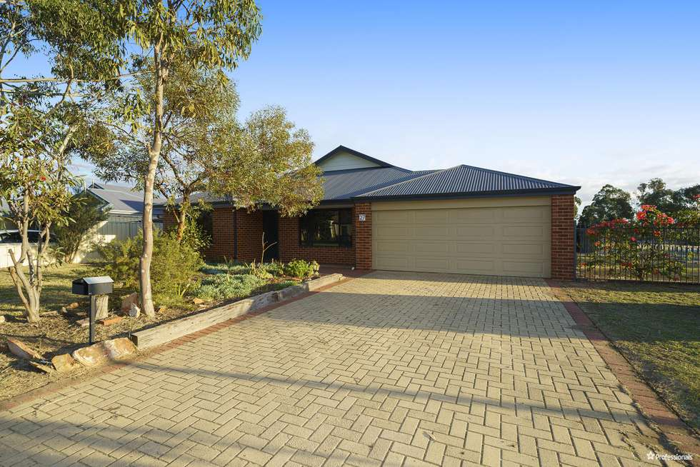 Third view of Homely house listing, 27 Silica Road, Wattle Grove WA 6107