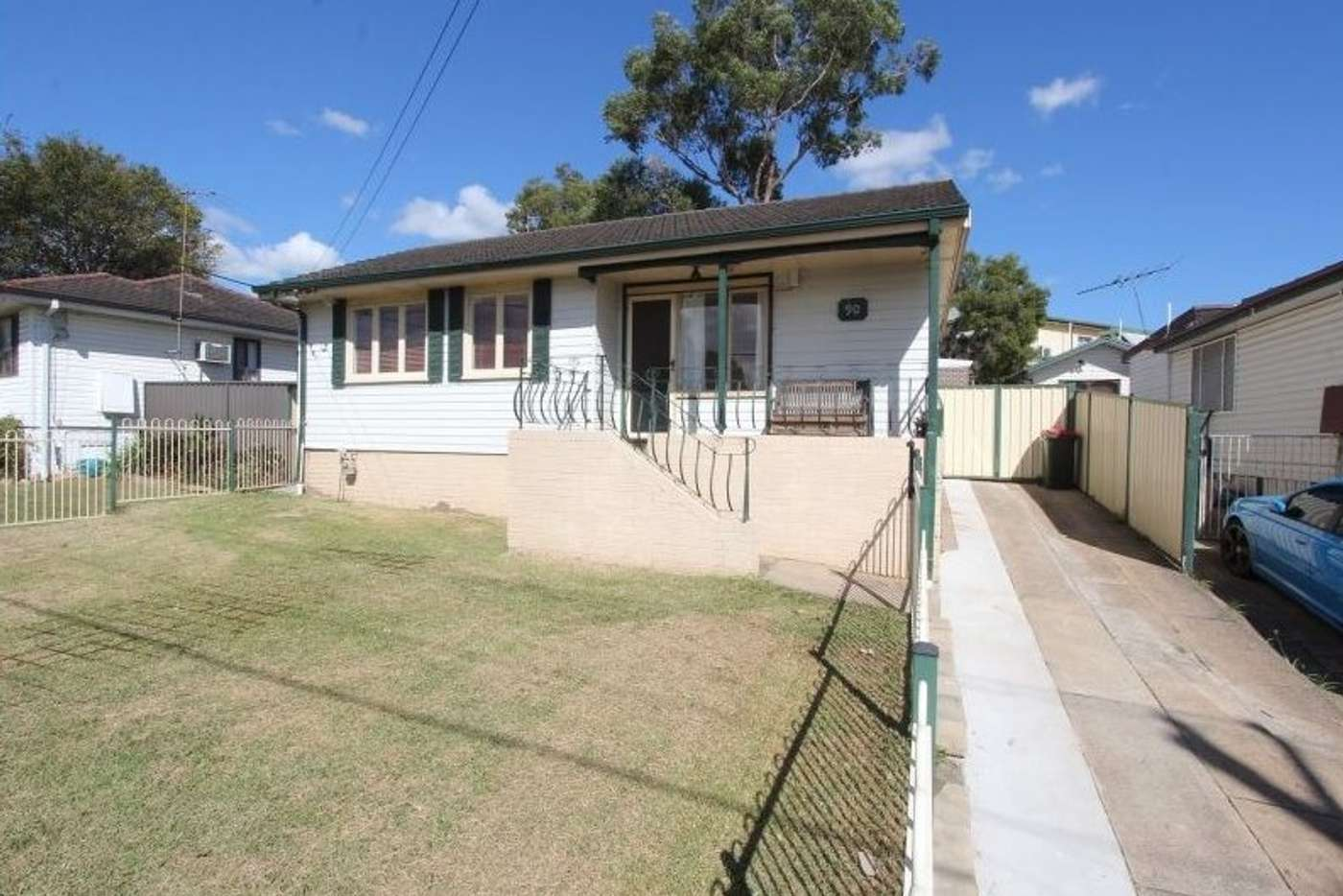 Main view of Homely house listing, 90 Solander Road, Seven Hills NSW 2147