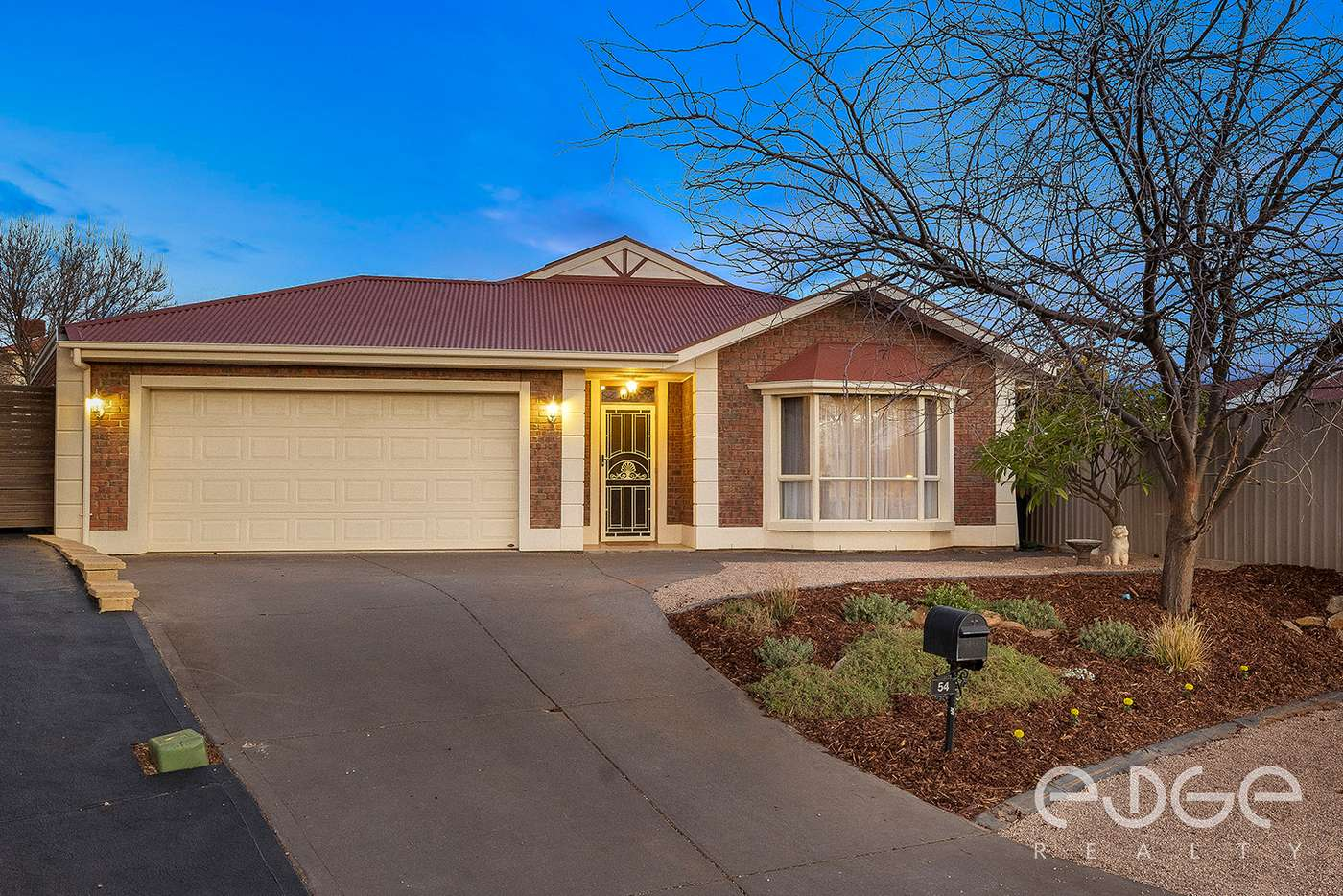 Main view of Homely house listing, 54 Wallace Drive, Craigmore SA 5114