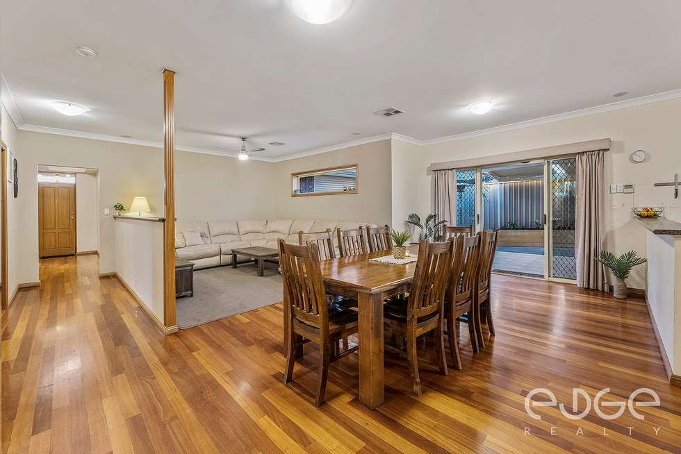 Second view of Homely house listing, 54 Wallace Drive, Craigmore SA 5114