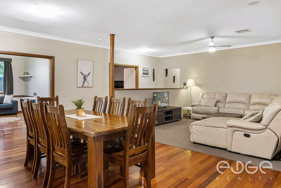 Third view of Homely house listing, 54 Wallace Drive, Craigmore SA 5114