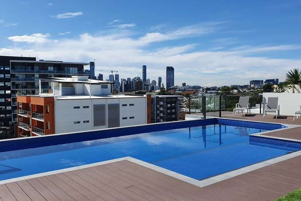 Third view of Homely apartment listing, C100507 /77 Victoria Street, West End QLD 4101