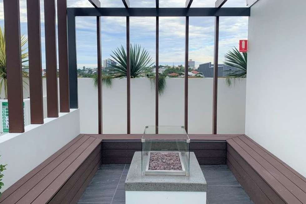 Fifth view of Homely apartment listing, C100507 /77 Victoria Street, West End QLD 4101