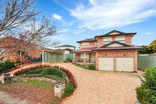 6 Chase Drive, Acacia Gardens NSW 2763