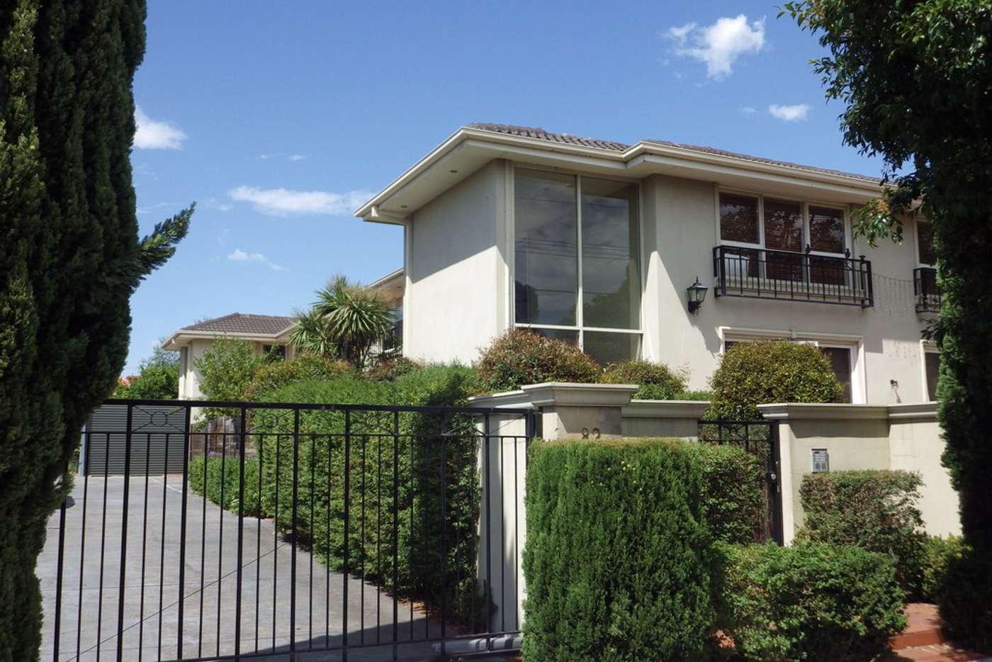 Main view of Homely apartment listing, 4/82 Gooch Street, Thornbury VIC 3071